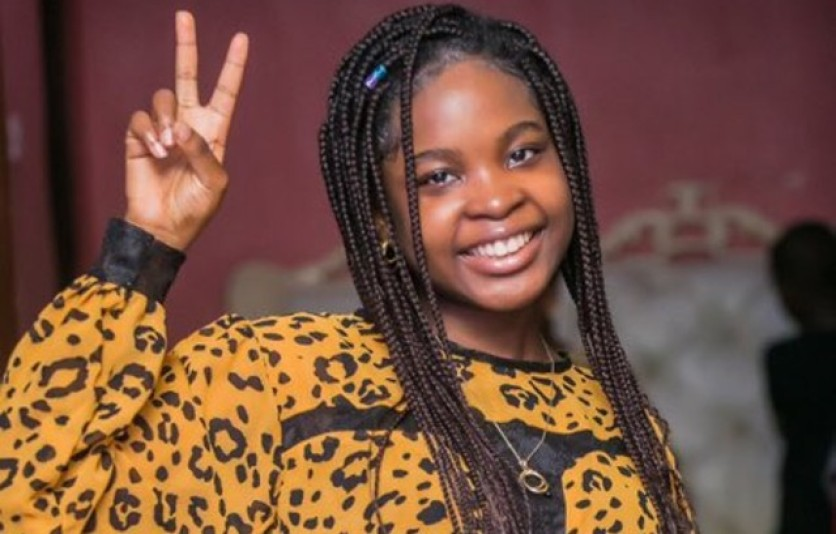 The Nigerian Young Achiever, Faith Odunsi, Wins The Global Open Mathematics  Competition – Positive World